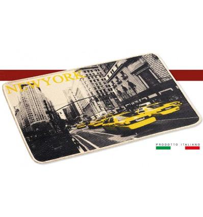 New York tappetino multiuso cm 54x80