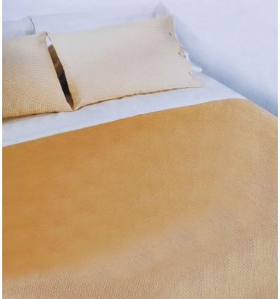 Nido d'ape bedspread cm 260x270