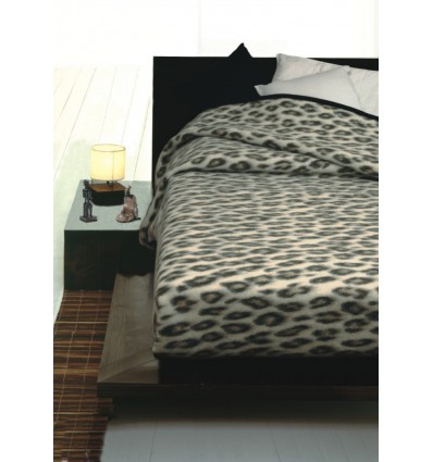Safari coperta singola cm 150x210