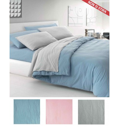 Stropicciami Duvet cover cm double bed 200 x 255 mm|