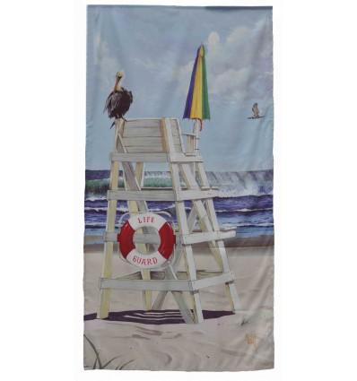 *Lifeguard summer telomare microfibra