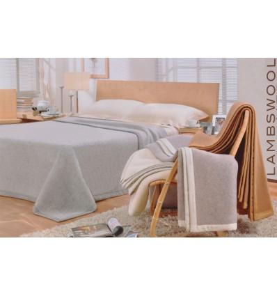 Vello d'oro Double blanket cm 210x250