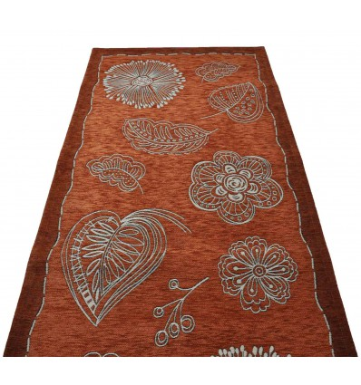 Velour Linfa nr 2 cm 65x110 rugs