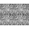 Zebrato Beach towel microfibre 95x175 cm