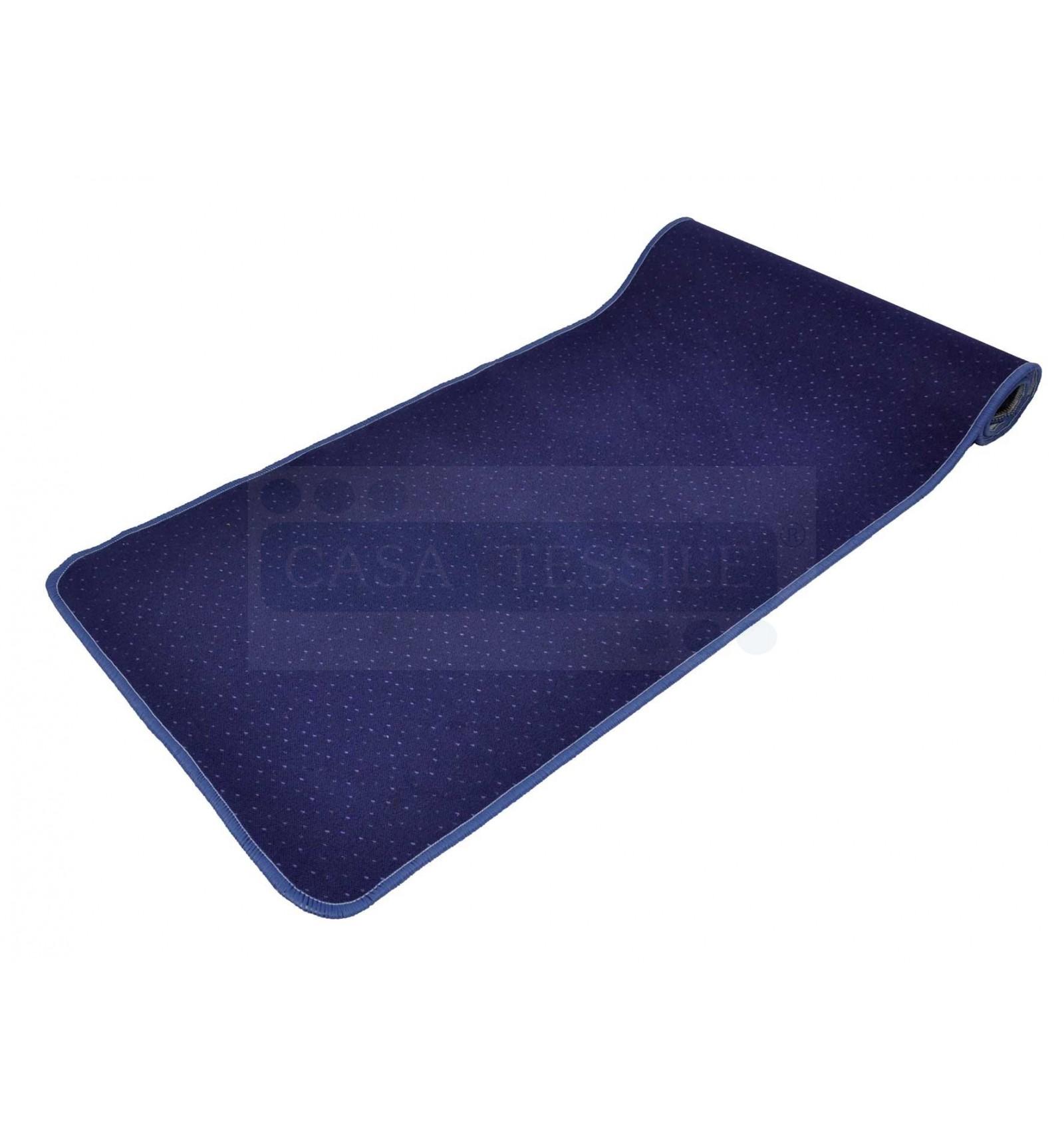 Puntini POINT tappeto cucina largo 50 cm. lungo 180 cm.