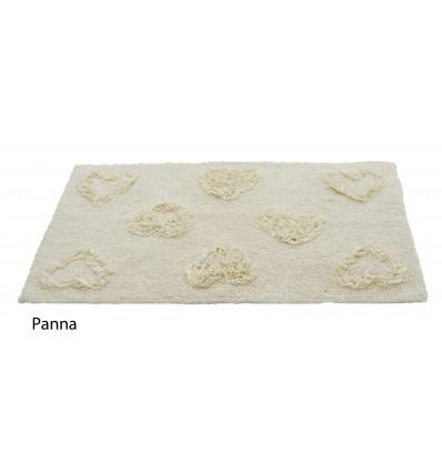 Violet tappeto bagno resinato varie misure