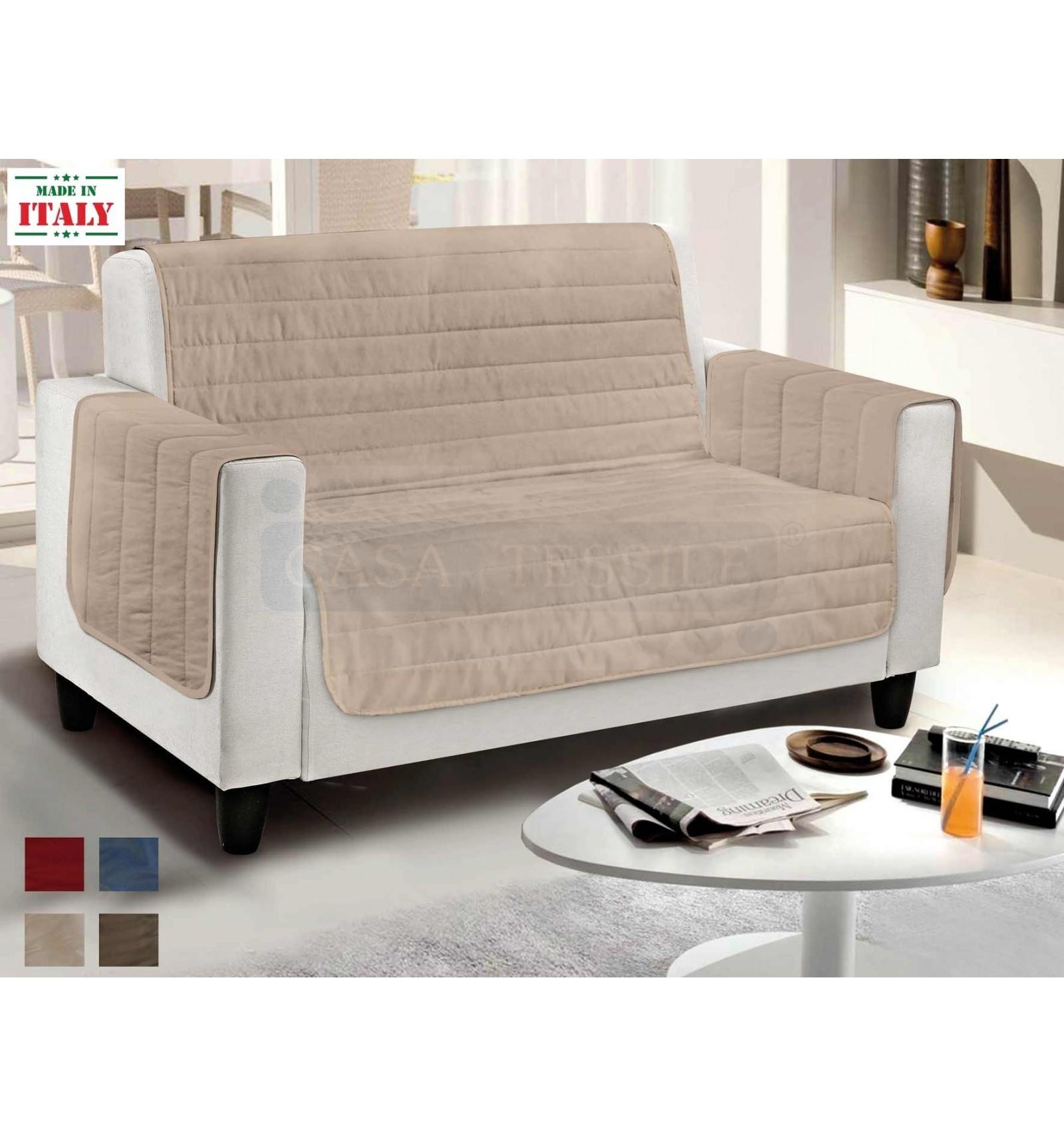 relax couch abdeckung und gepolstertes sofa decken verschiedene ma nahmen casa tessile. Black Bedroom Furniture Sets. Home Design Ideas