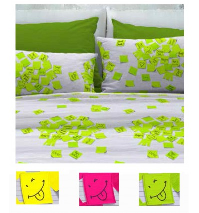 Post Smile Granfoulard cm 165x300 furniture cloth